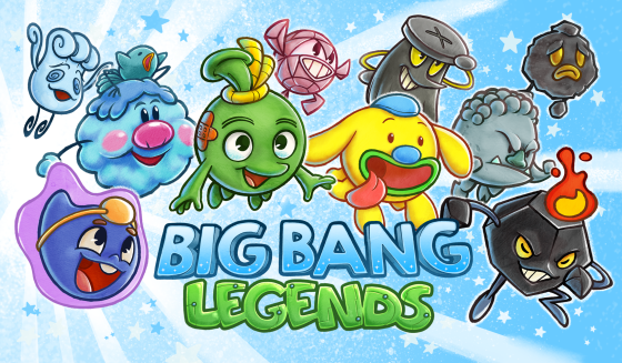 bigbanglegends_splash_screen_game